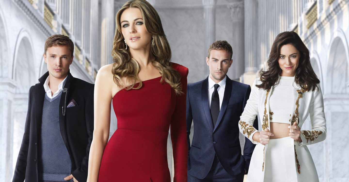 the royals online anschauen