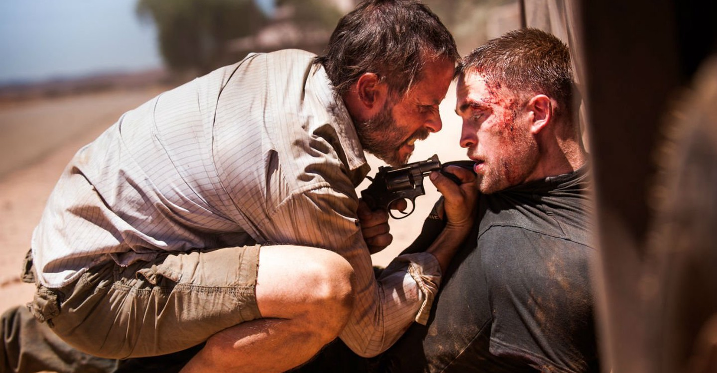 The Rover - A Caçada - HBO Go