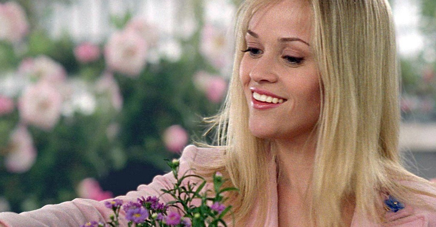 Legally Blonde 2: Red, White & Blonde streaming