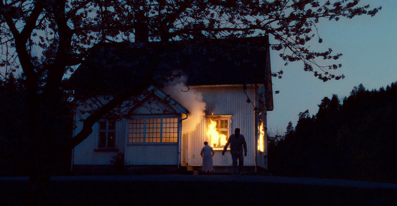 Pyromaniac – Bevor ich verbrenne