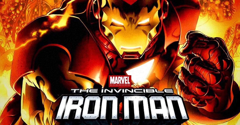 El invencible Iron Man - película: Ver online en español