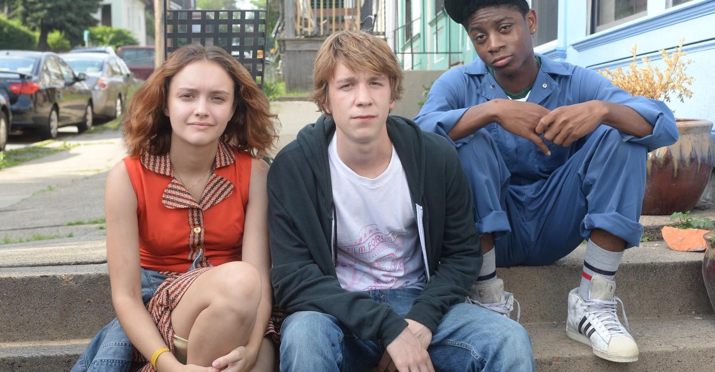 Eu, o Earl e a Tal Miúda