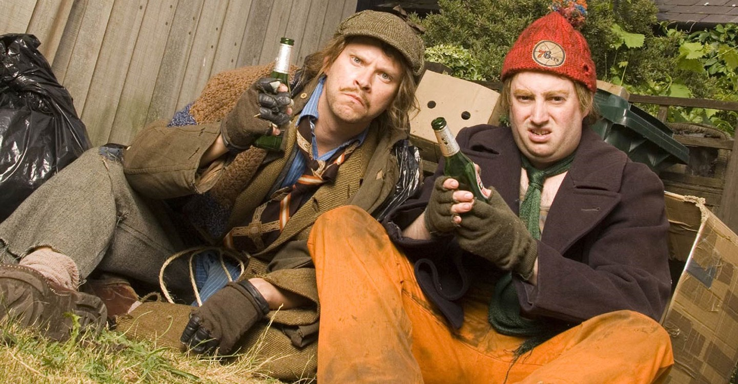 Image result for that mitchell and webb look