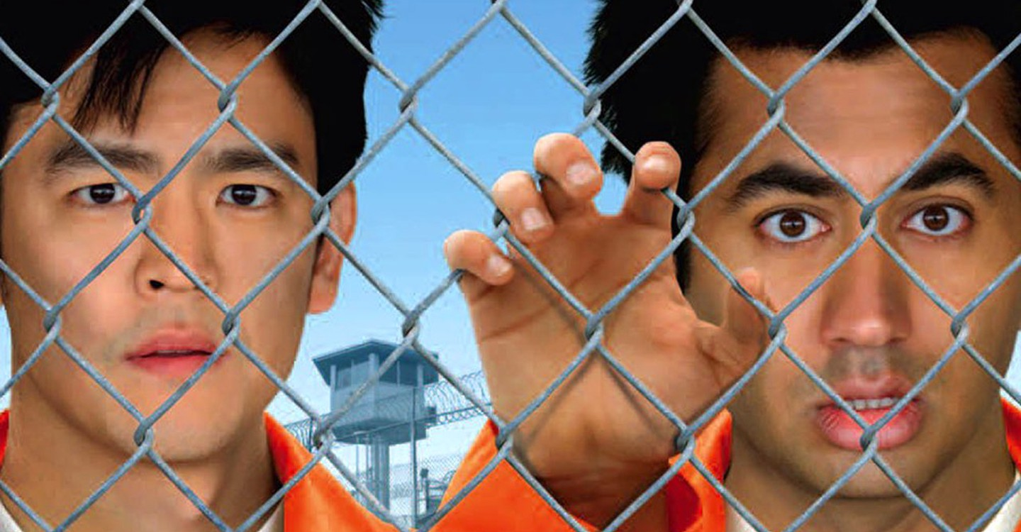 Harold And Kumar Escape From Guantanamo Bay Full Movie Free harold & kumar escape from guantanamo bay - streaming