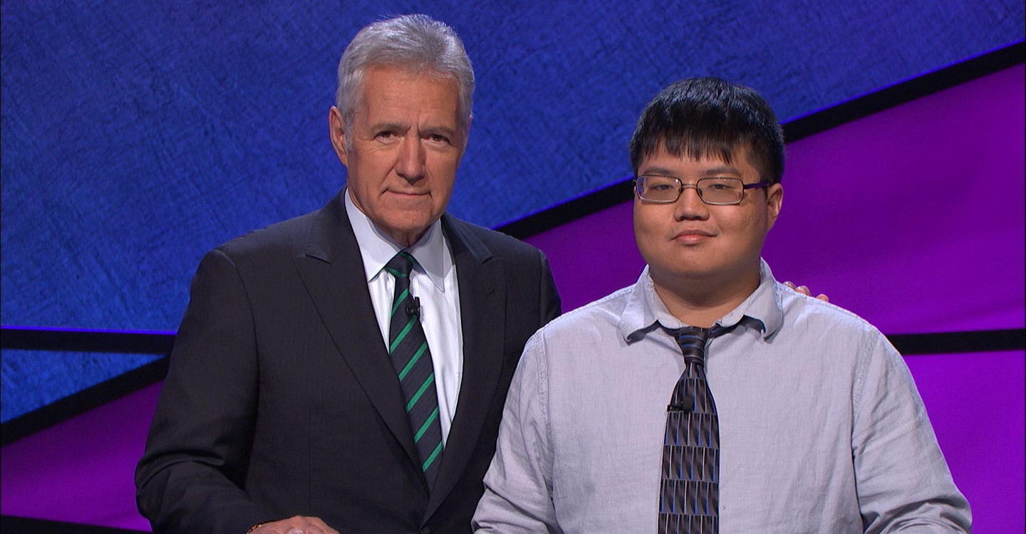 Who is Arthur Chu? backdrop 1