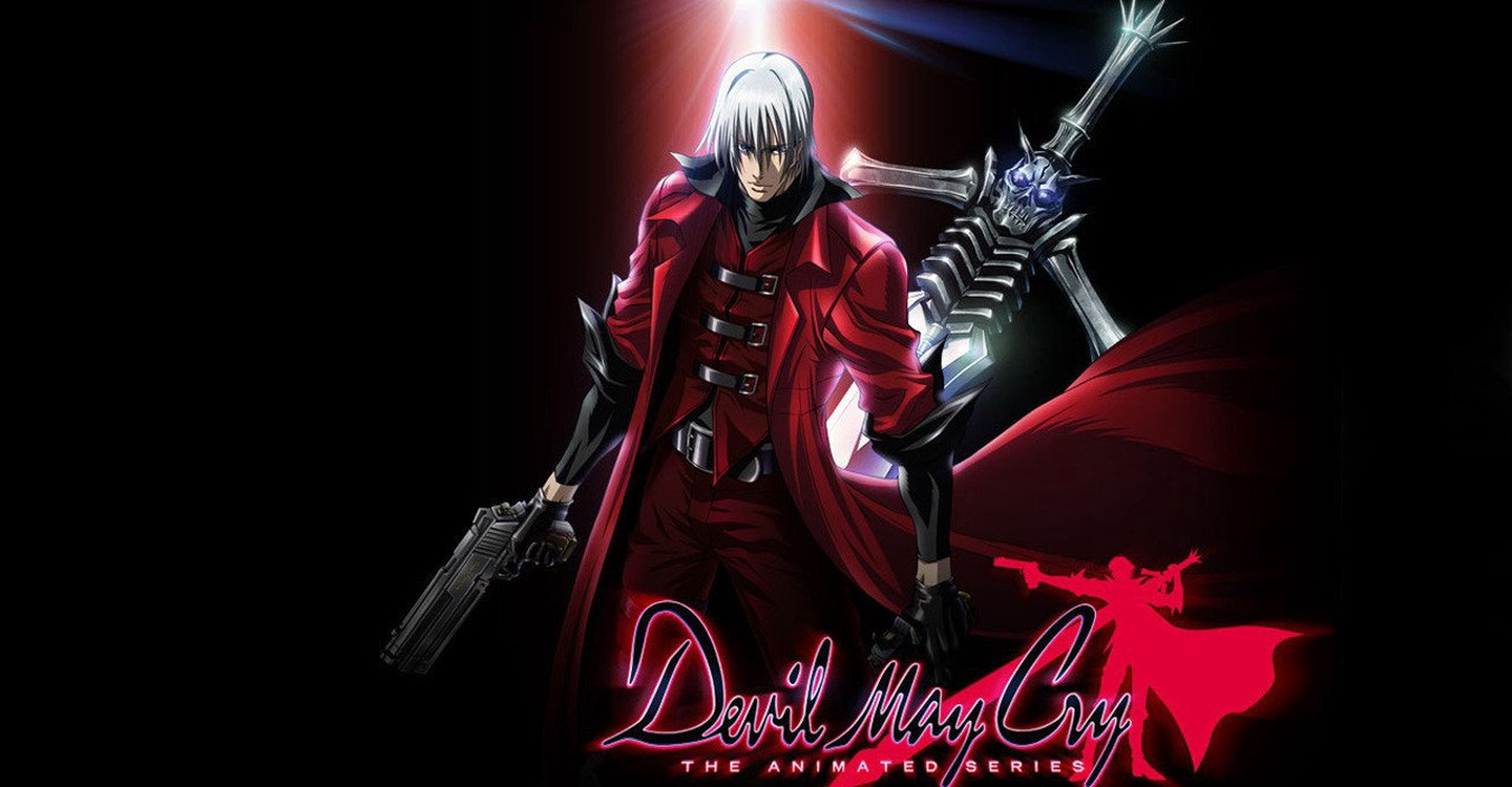 Devil May Cry - Amazon Prime Video