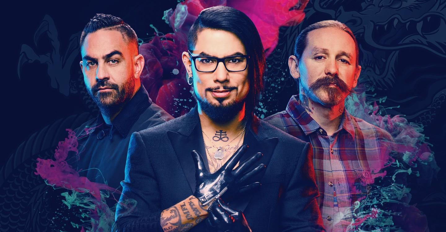 ink master season 8 stream free