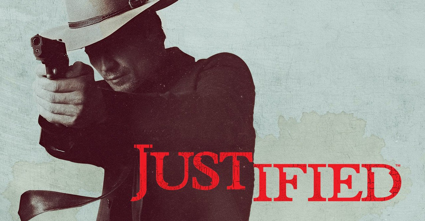 Justified - watch tv show streaming online