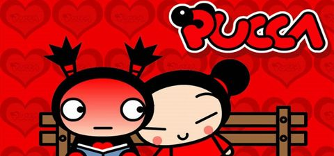 Pucca Watch Tv Show Streaming Online