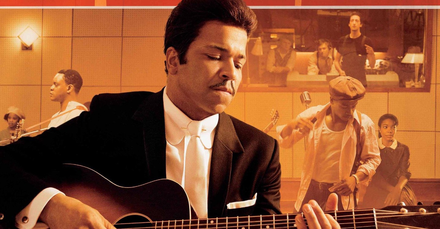 Cadillac Records - movie: watch streaming online