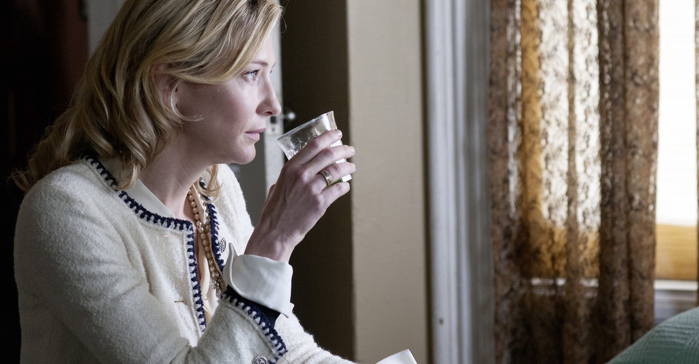 Blue Jasmine - Amazon Prime Video