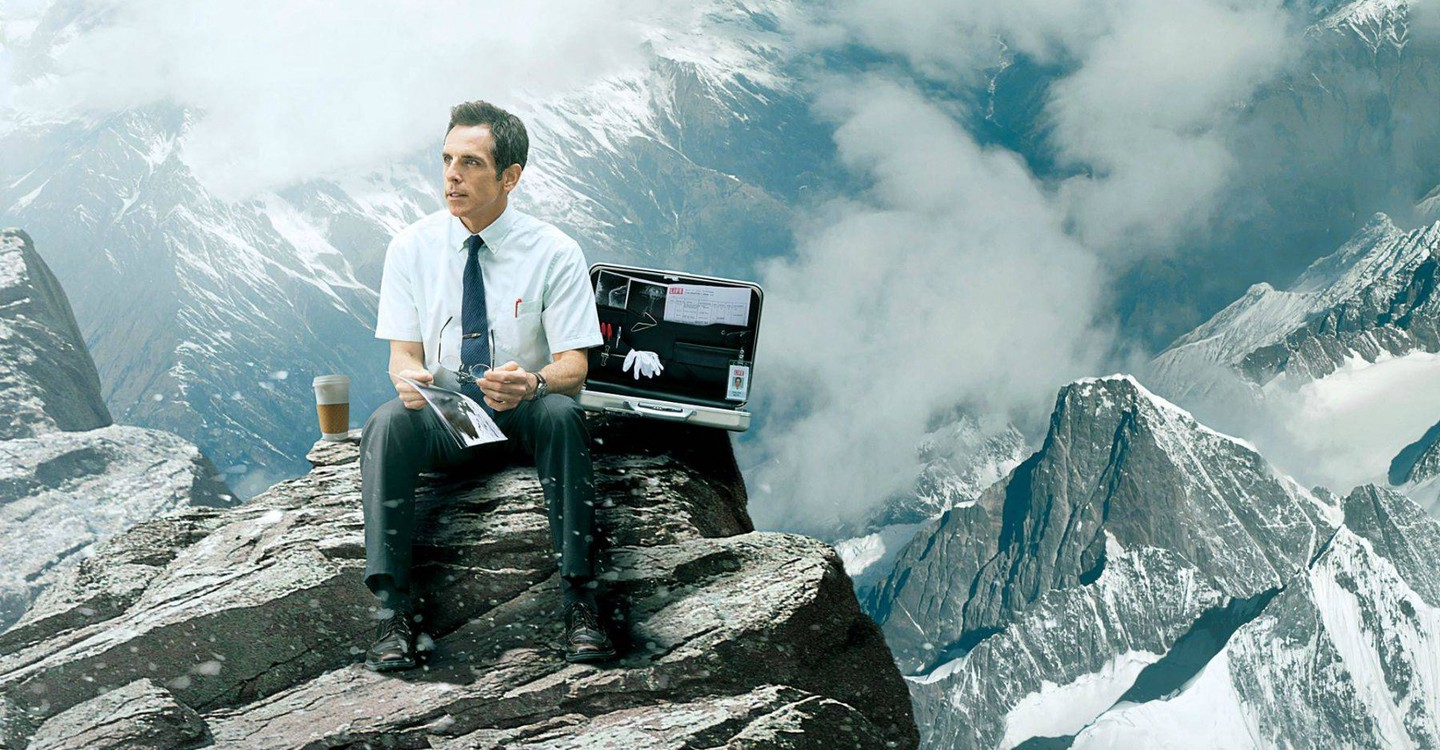 The Secret Life of Walter Mitty backdrop 1