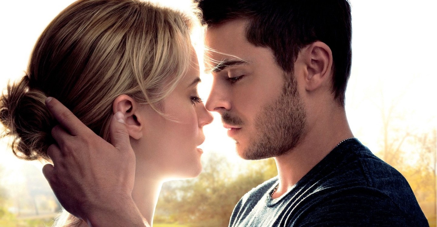 The Lucky One backdrop 1