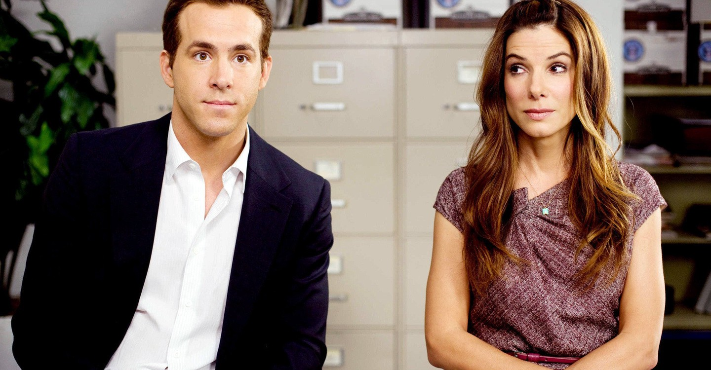The Proposal backdrop 1
