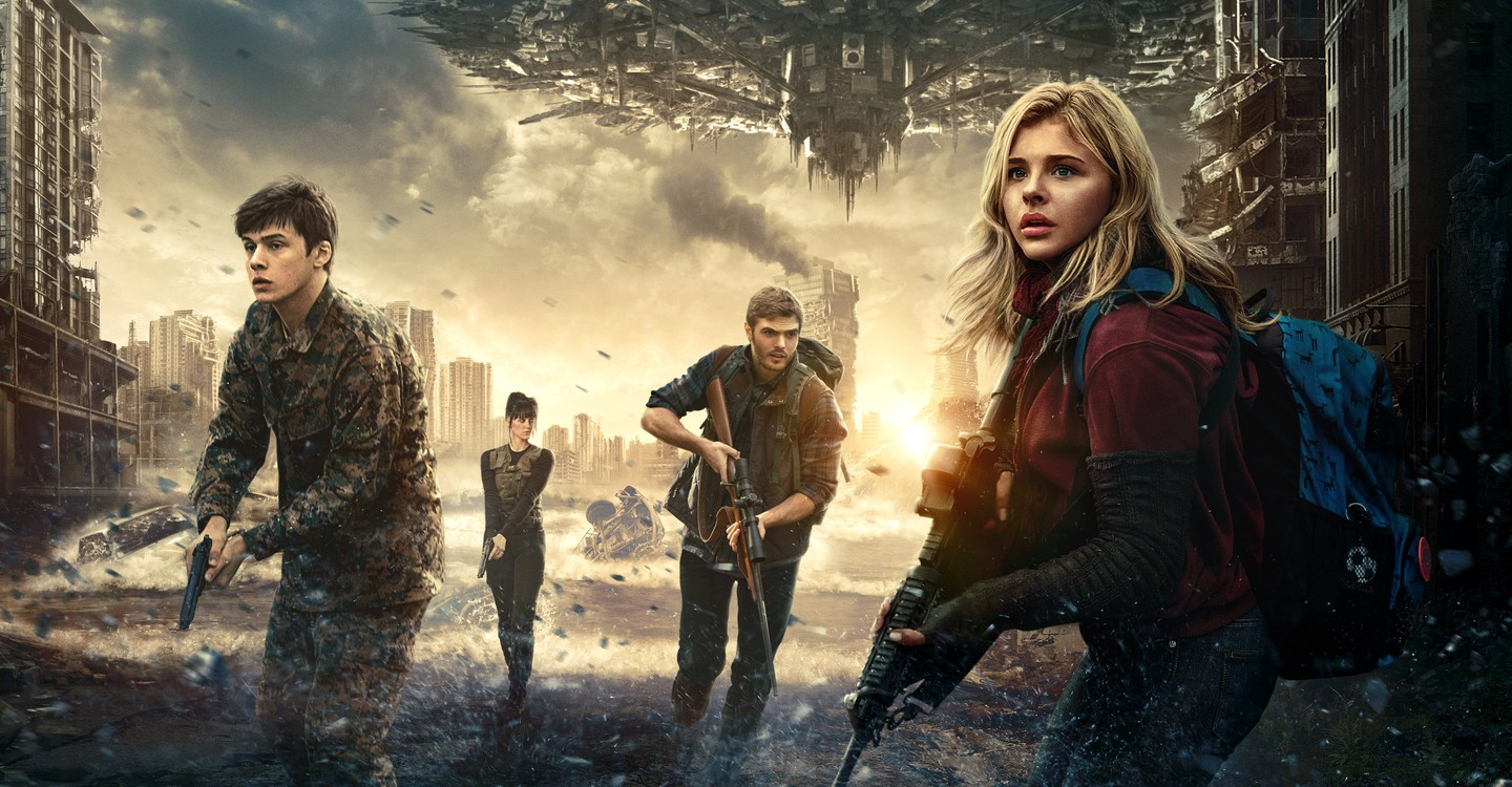 The 5th Wave backdrop 1