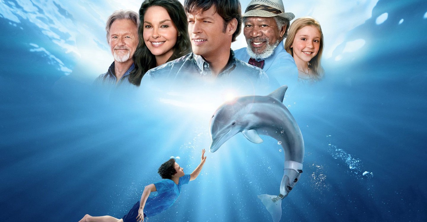 dolphin tale 2 full movie online free