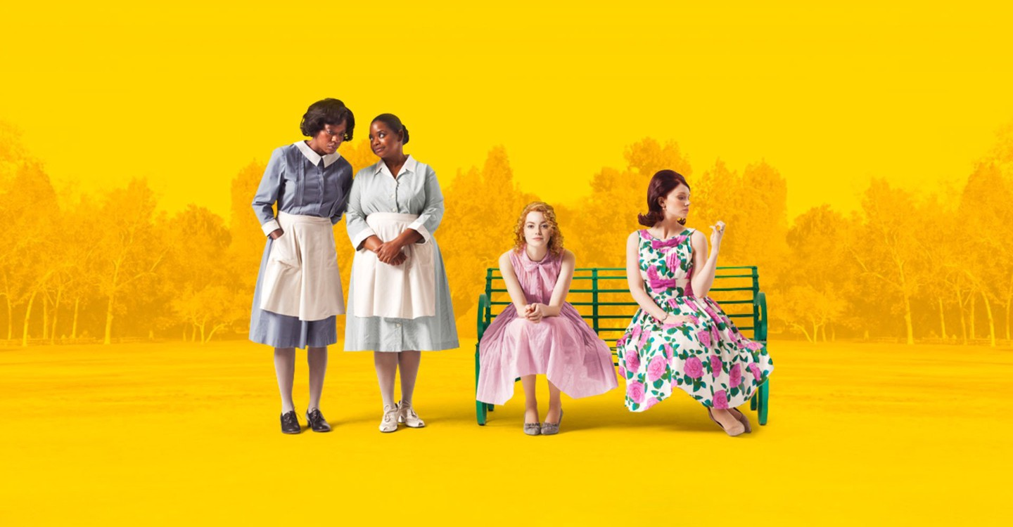 The Help backdrop 1