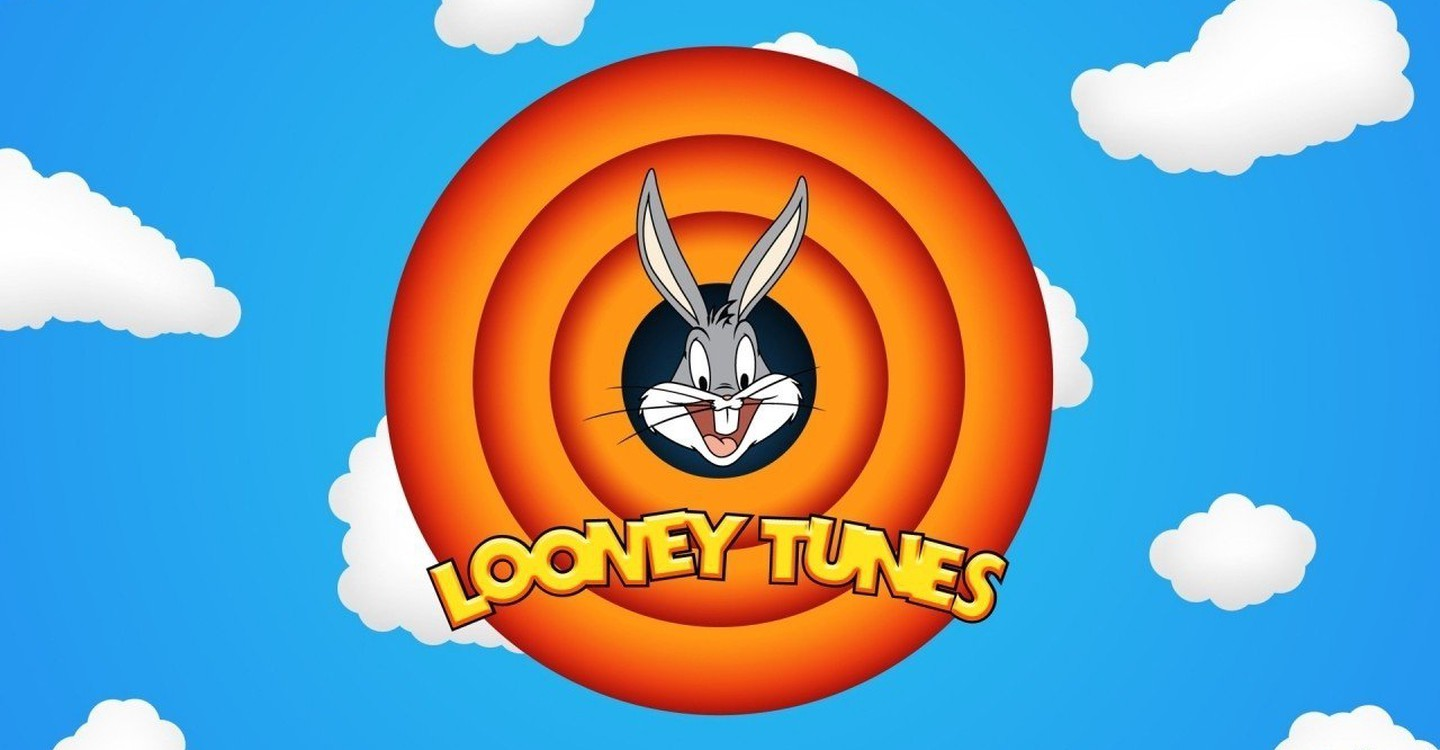 The Looney Tunes Show backdrop 1