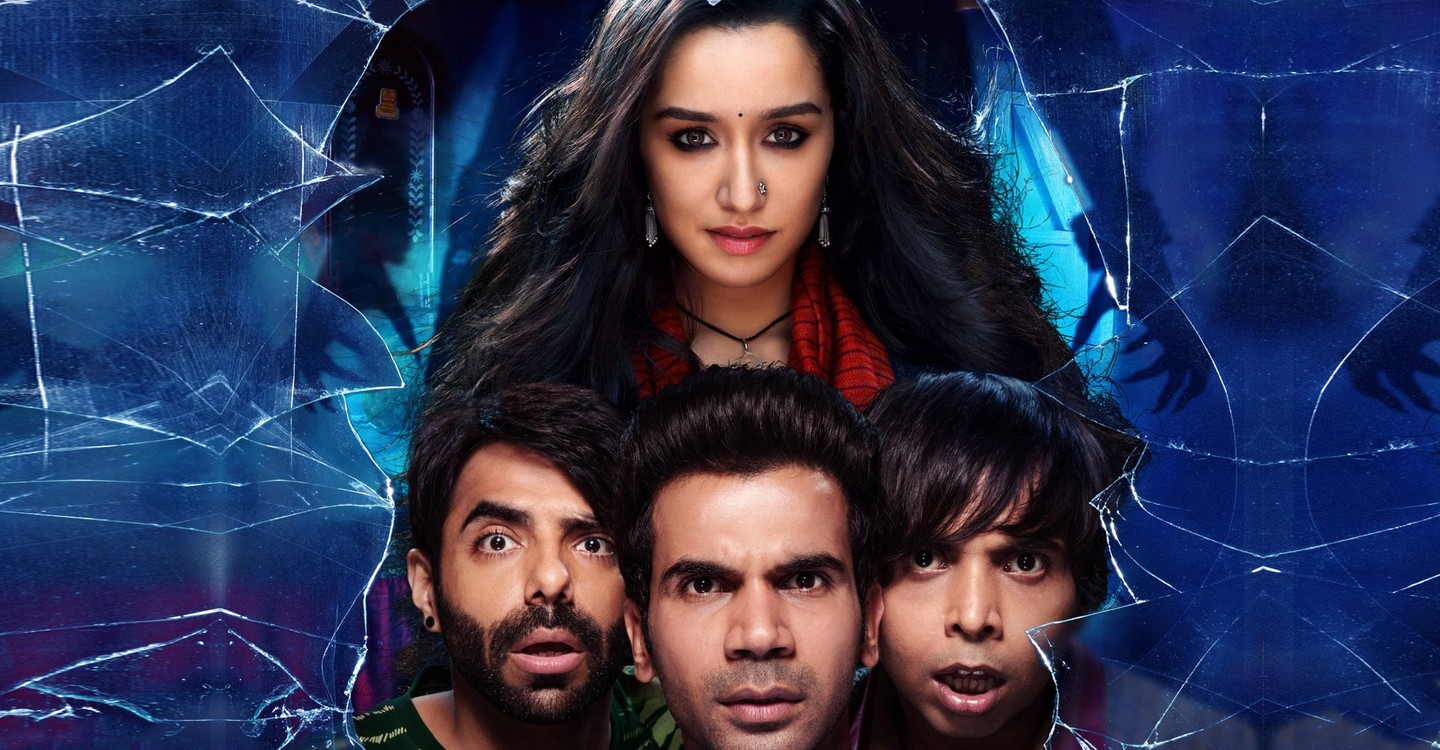 Stree Streaming Where To Watch Movie Online