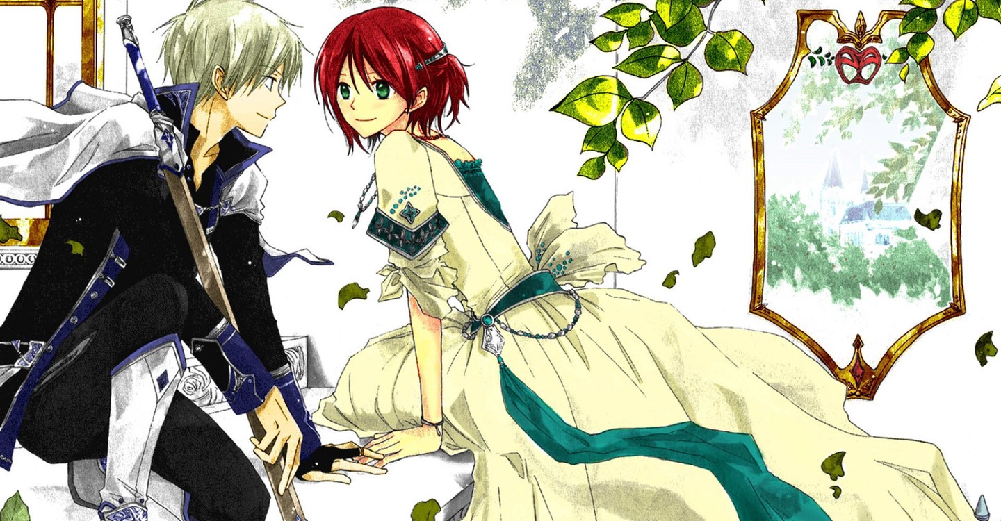 Snow White With The Red Hair Season 2 Episodes Streaming