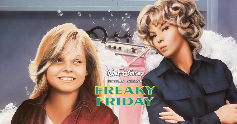 Freaky Friday backdrop 1