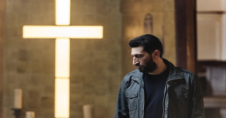 A Conspiracy of Faith backdrop 1