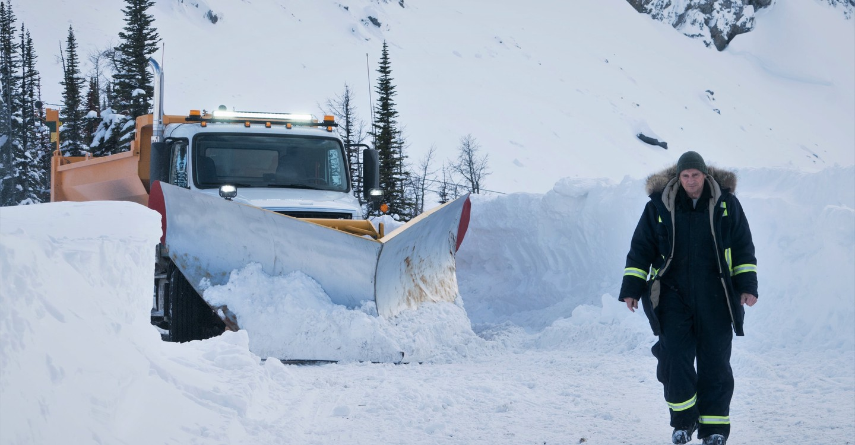 Снегоуборщик backdrop 1