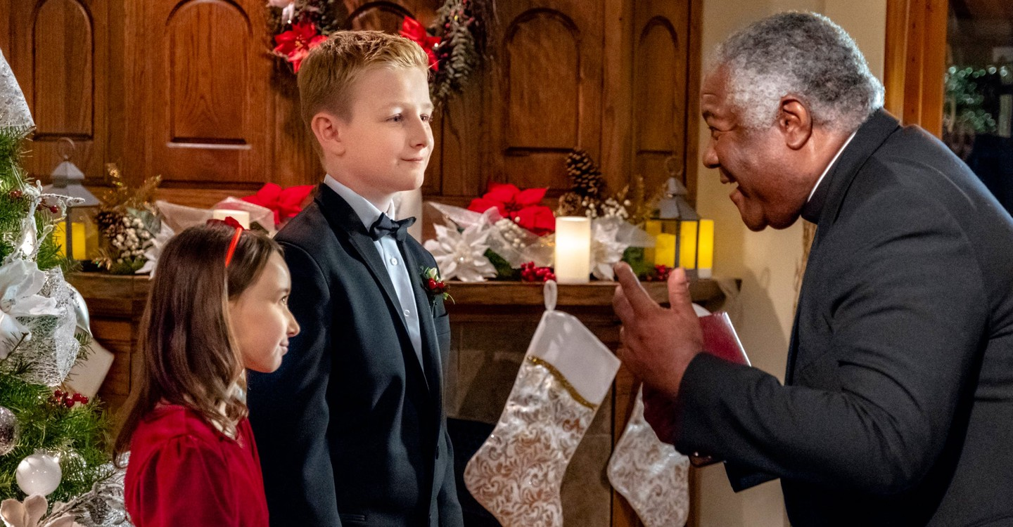 Marrying Father Christmas.Marrying Father Christmas Watch Streaming Online