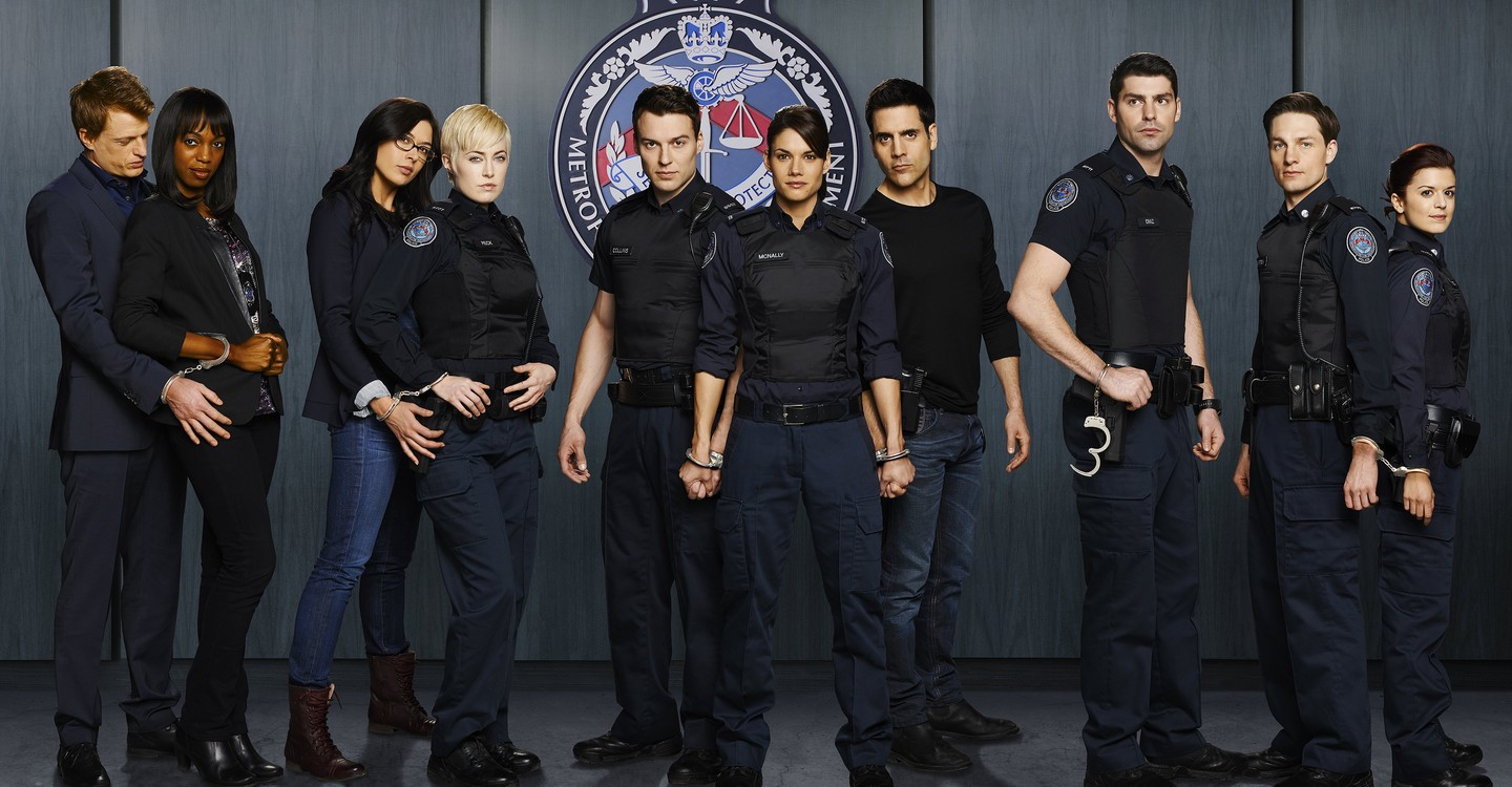 Rookie Blue Staffel 5 Deutsch Stream