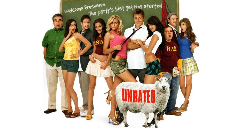American Pie Präsentiert: Die College-Clique Stream
