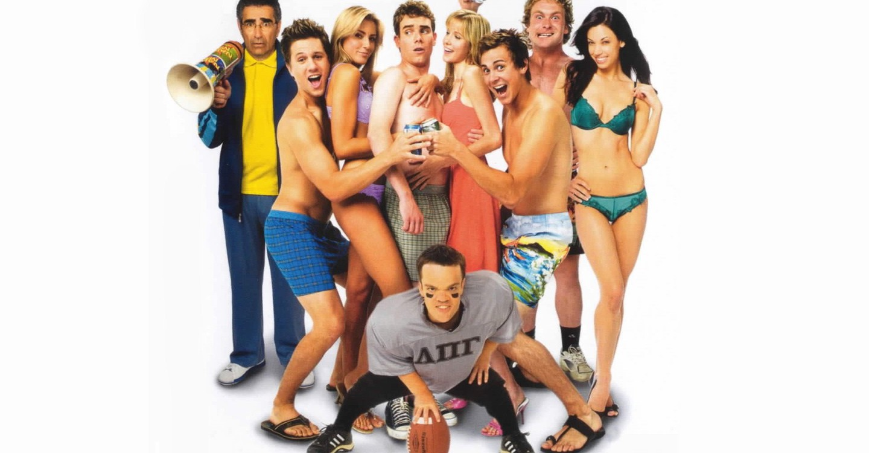 American Pie presenta: Una fiesta de pelotas