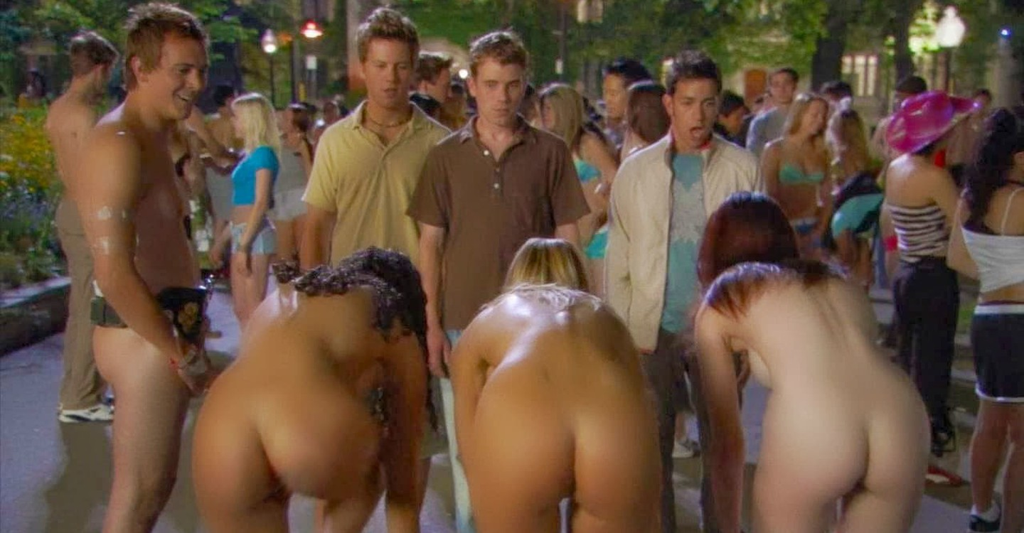 American Pie Nude american pie presents: the naked mile - streaming
