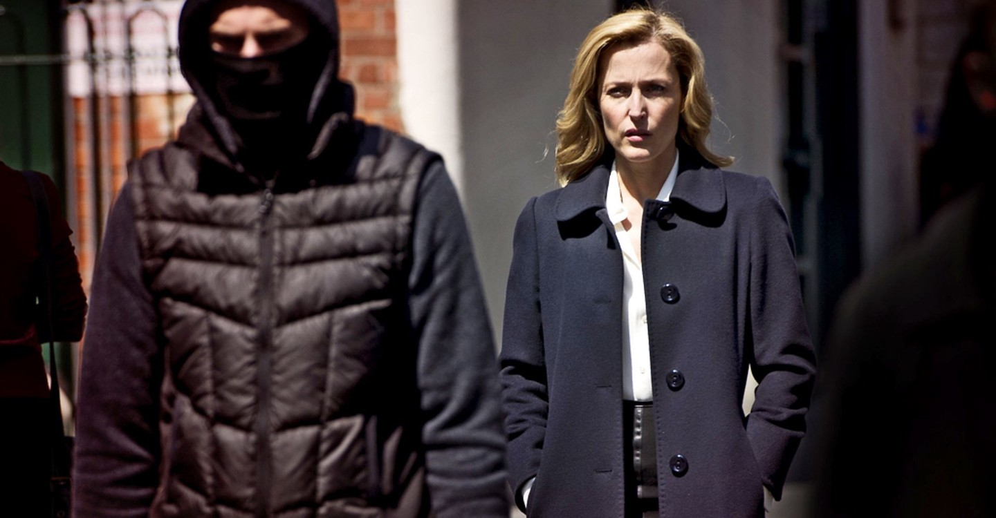 The Fall Season 3 - watch full episodes streaming online