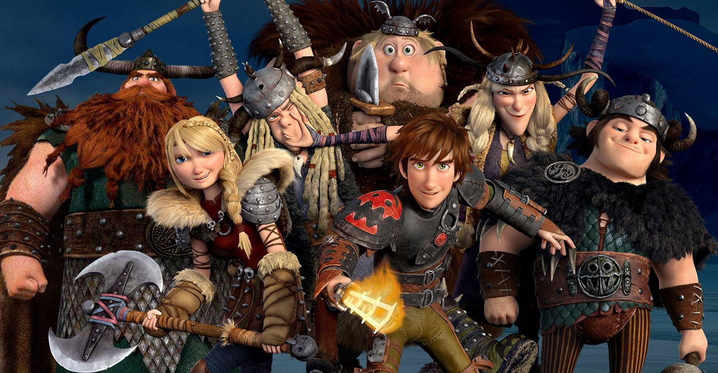 how to train your dragon 2 free