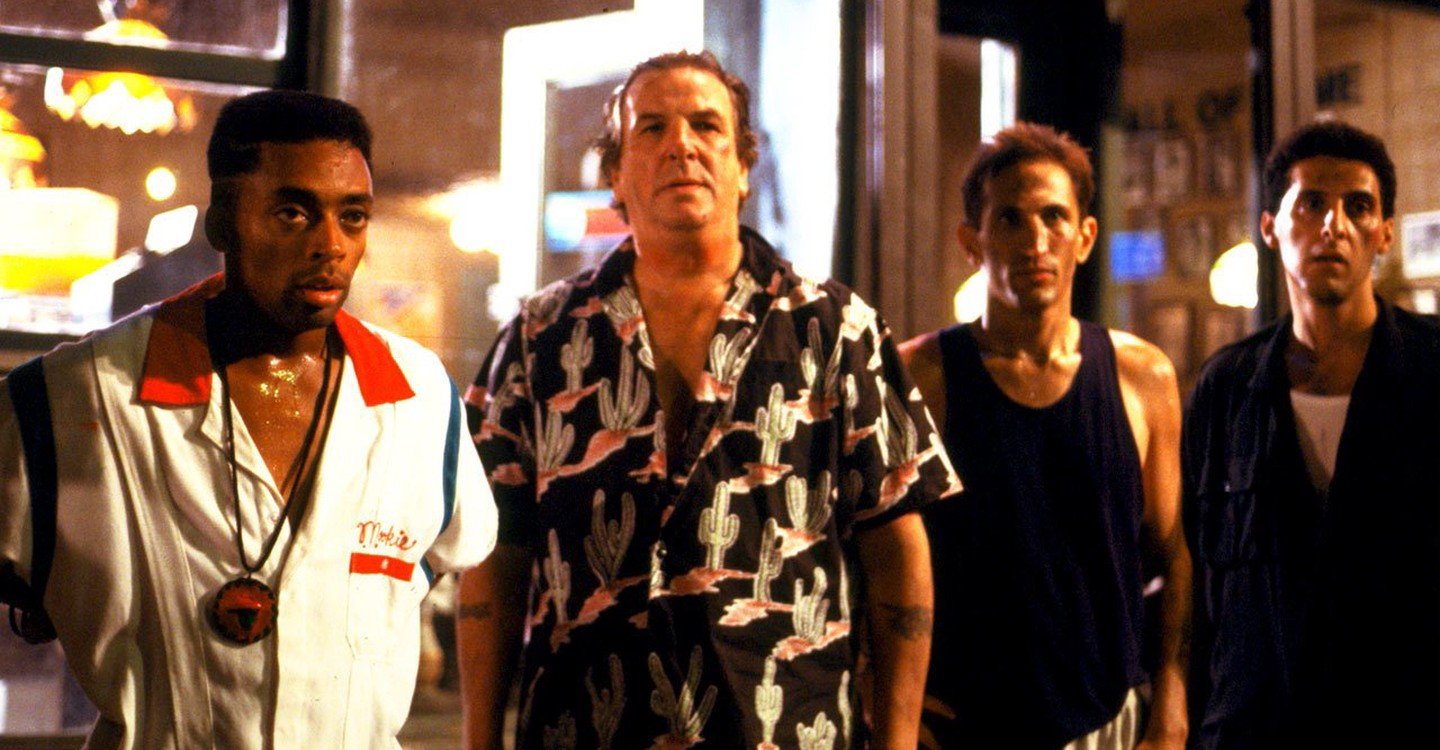 Do the Right Thing (1989) - Where to Watch Online | Moviefone