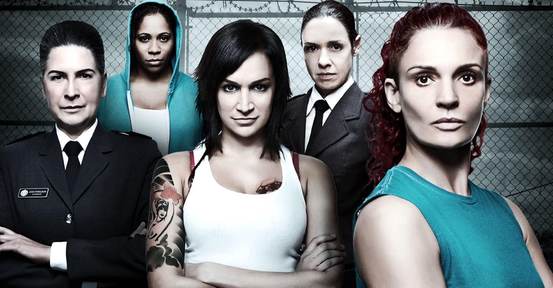 Wentworth Season 3 Watch Full Episodes Streaming Online