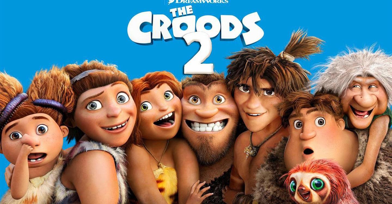 Les Croods 2