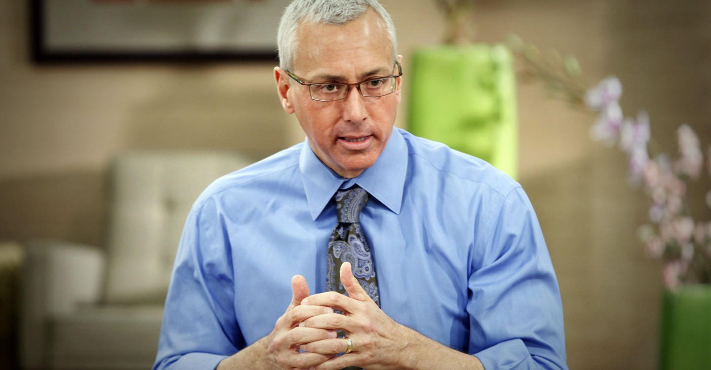 Dr drew sex addiction