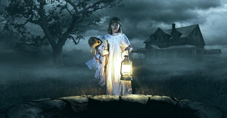 Annabelle 2: A criação do mal - HBO Go