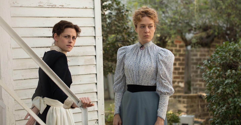 Lizzie Borden - Mord aus Verzweiflung backdrop 1