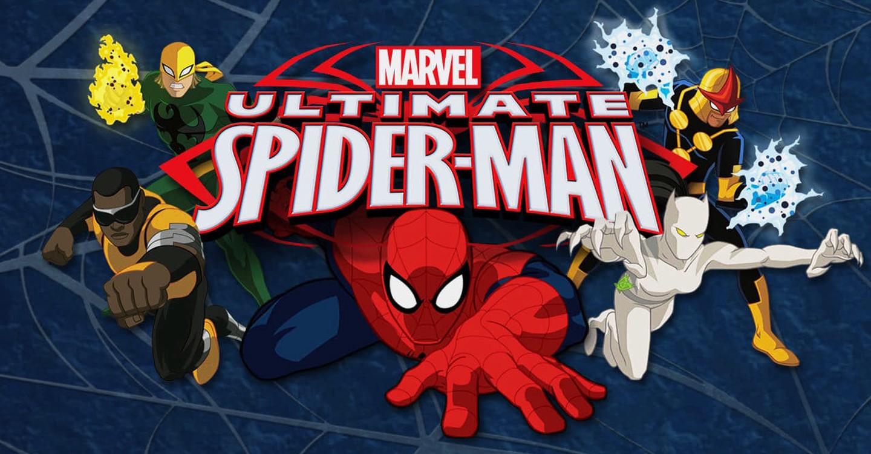 Marvels Ultimate Spider Man Streaming Online