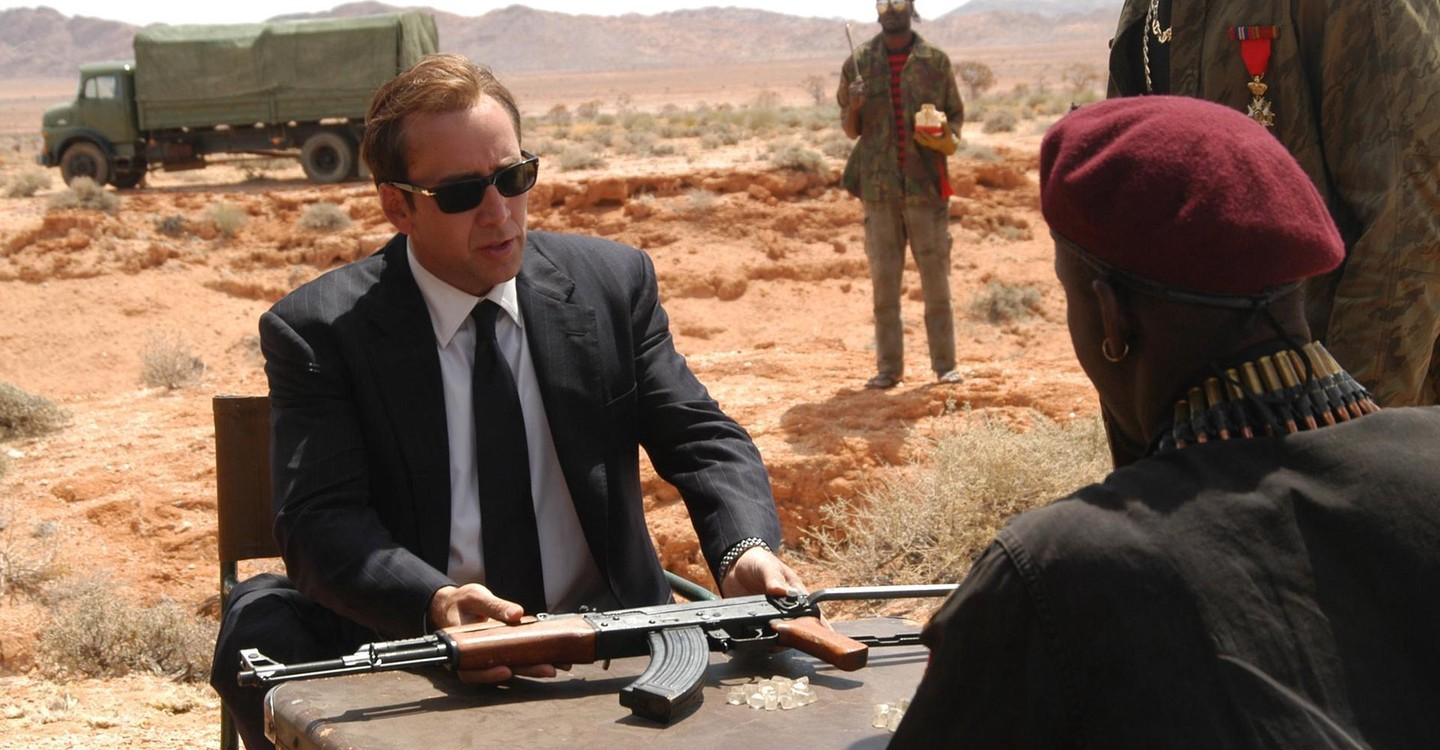Lord of War backdrop 1