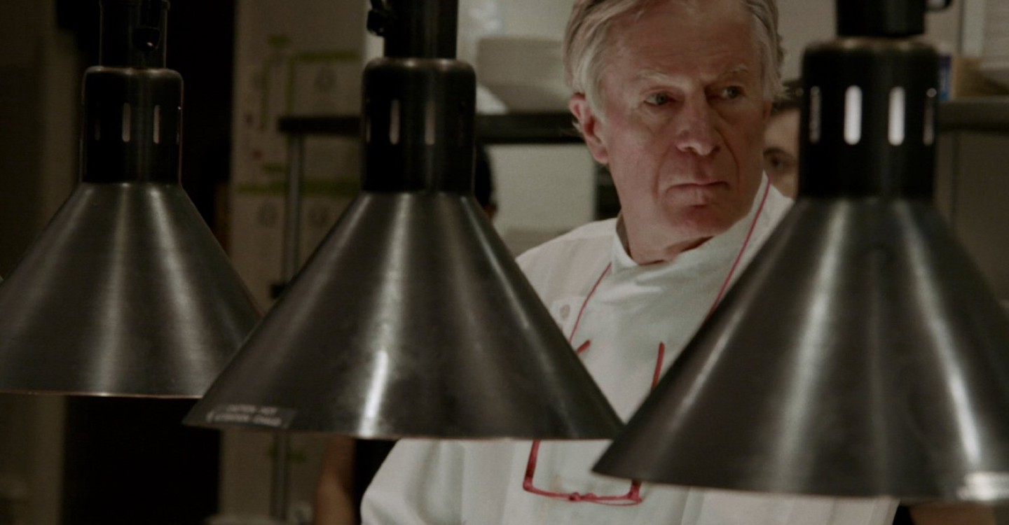 Jeremiah Tower: The Last Magnificent backdrop 1