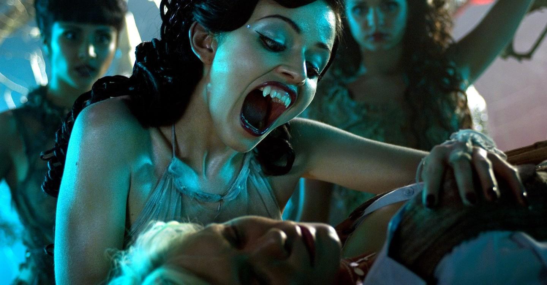 Lesbienne vampire killers streaming-7448