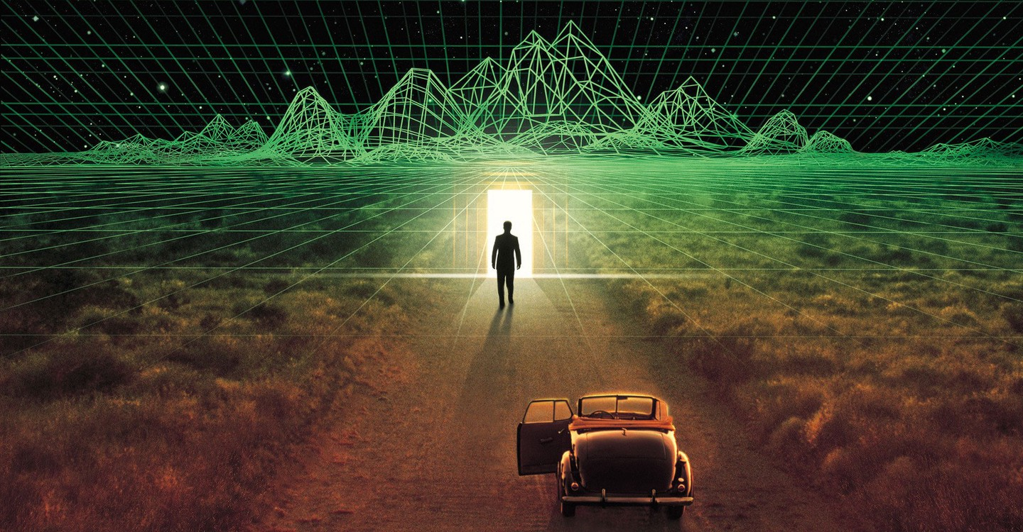 The Thirteenth Floor - movie: watch