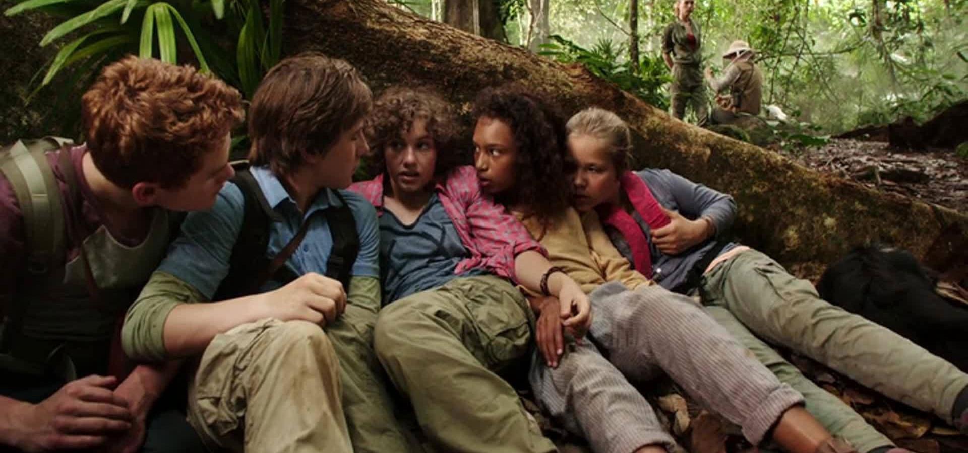 Fünf Freunde 3 - Stream: Jetzt Film online anschauen