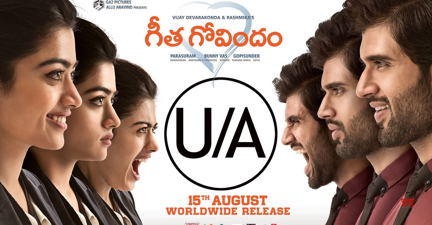 Geetha Govindam Streaming Where To Watch Online