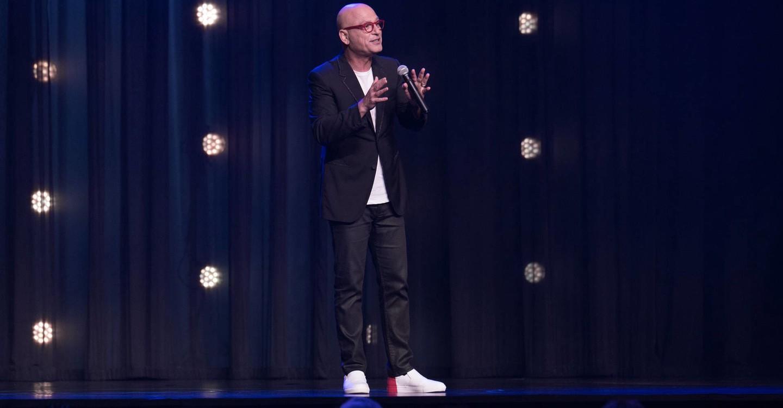 Howie Mandel Presents Howie Mandel at the Howie Mandel Comedy Club backdrop 1