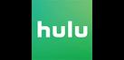 Hulu platform logo