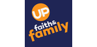 UP Faith And Family platform logo
